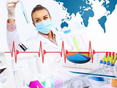 Health Care | Global Distribution Group